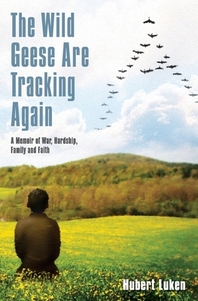 The Wild Geese are Tracking Again