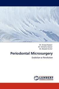Periodontal Microsurgery