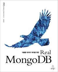 대용량 데이터 처리를 위한 Real MongoDB