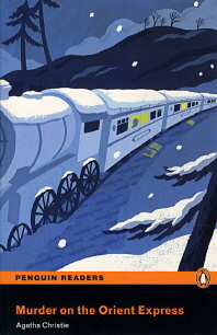 Murder on the Orient Express (with CD)
