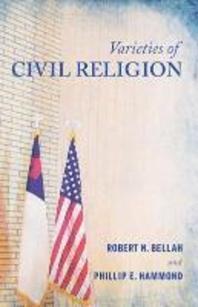 Varieties of Civil Religion
