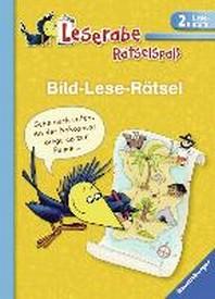 Bild-Lese-Raetsel (2. Lesestufe)
