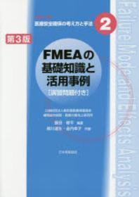 FMEAの基礎知識と活用事例