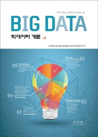 빅데이터 개론(Big Data)