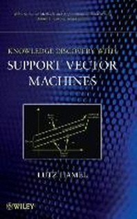 Knowledge Discovery Support Vector