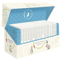 Word Of Peter Rabbit Complete Collection