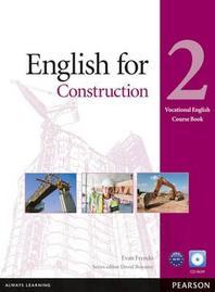 English for Construction. Level 2