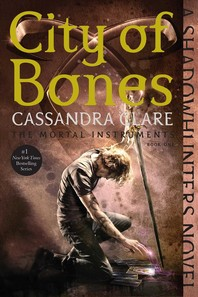 City of Bones, Volume 1