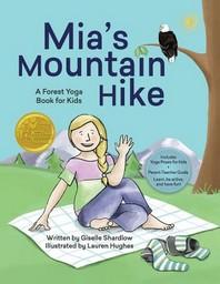 Mia's Mountain Hike