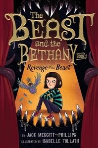 Revenge of the Beast, 2