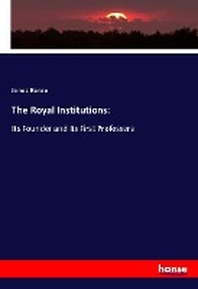The Royal Institutions