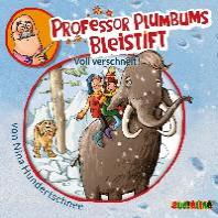 Professor Plumbums Bleistift 03