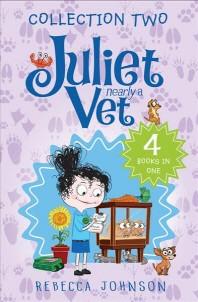 Juliet, Nearly a Vet
