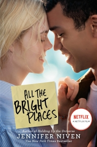 All the Bright Places (Movie Tie-In Edition)