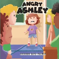 Angry Ashley