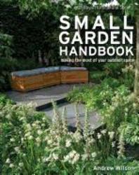 Royal Horticultural Society Small Garden Handbook