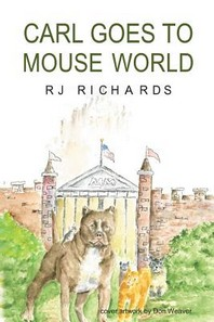 Carl Goes to Mouse World