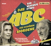 Das ABC des schoenen Mordens