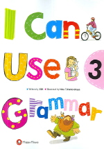 I Can Use Grammar 3
