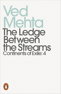 Ledge Between the Streams: Continents of Exile: 4