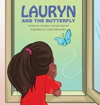 Lauryn and the Butterfly