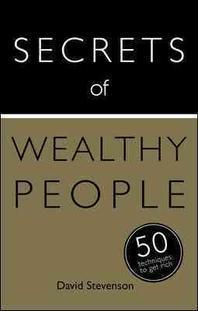 Secrets of Wealthy People
