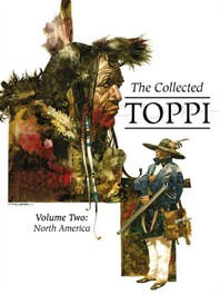The Collected Toppi Vol. 2
