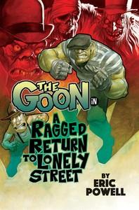 The Goon Volume 1