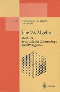 The W3 Algebra