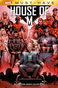 Marvel Must-Have: House of M
