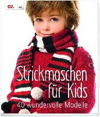 Strickmaschen f?r Kids
