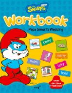 THE SMURFS READINGBOOK WORKBOOK. 5: PAPA SMURFS WEDDING
