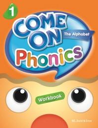 Come On Phonics. 1(Workbook)