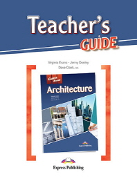 Career Paths: Architecture(Teacher's Guide)