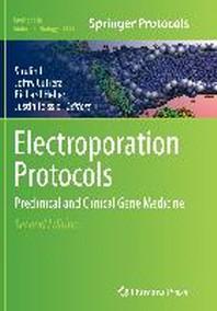 Electroporation Protocols