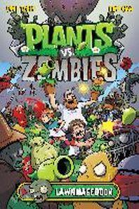 Plants vs. Zombies Volume 1