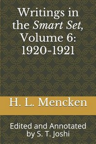 Writings in the Smart Set, Volume 6