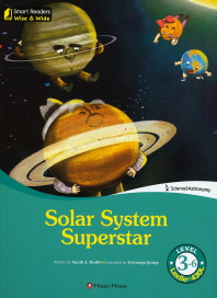 Solar System Superstar