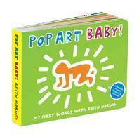 Pop Art Baby