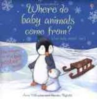 Where Do Babies Come From?. Anna Milbourne