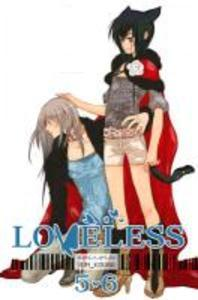 Loveless (2-In-1), Vol. 3