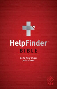 Helpfinder Bible NLT