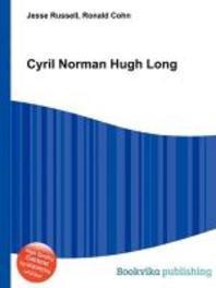 Cyril Norman Hugh Long