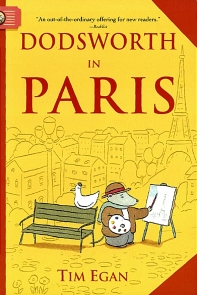 Dodsworth in Paris (Reader)