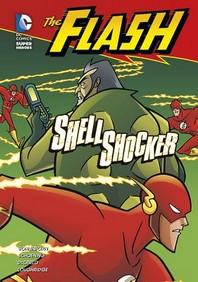 The Flash: Shell Shocker