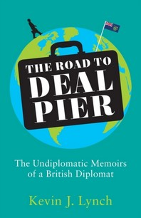 The Road to Deal Pier