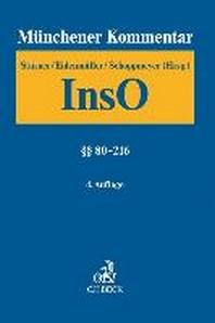 Muenchener Kommentar zur Insolvenzordnung  Bd. 2: ¡×¡× 80-216