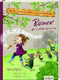 Der Rattenfaenger von Hameln - was wirklich geschah: Romeo, der Zaubertrommler