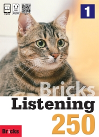 Bricks Listening 250. 1