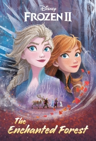 The Enchanted Forest (Disney Frozen 2)